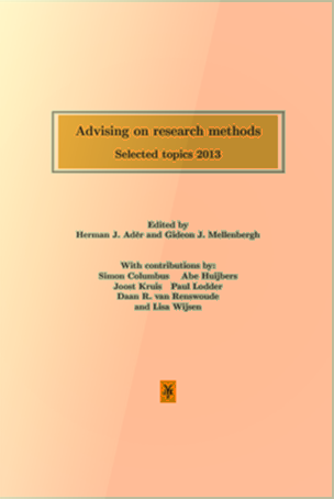 Selected topics 2013